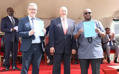 Kenya: Habitat Heights development launched