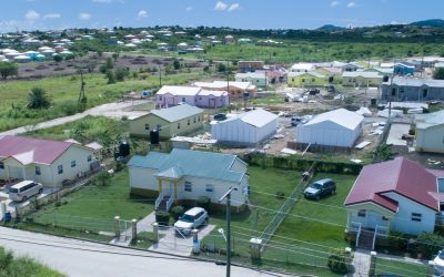 Caribbean: 10,000 affordable homes agreed